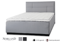 Norland Superior ONE king size bed
